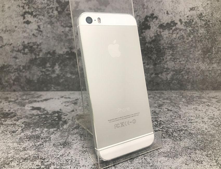 iphone 5s 16gb silver bu a 1 1 - IPhone 5S 16Gb Silver б/у A