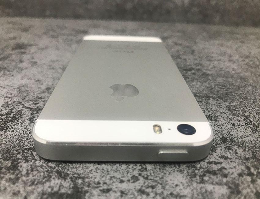 iphone 5s 16gb silver bu a 4 1 - IPhone 5S 16Gb Silver б/у A