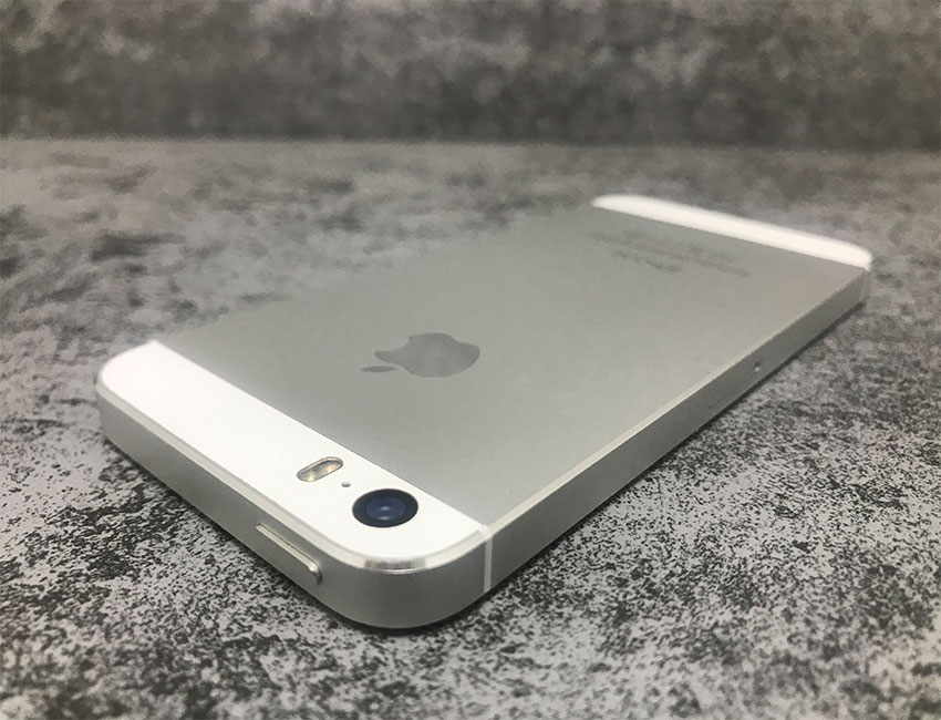 iphone 5s 16gb silver bu a 5 1 - IPhone 5S 16Gb Silver б/у A
