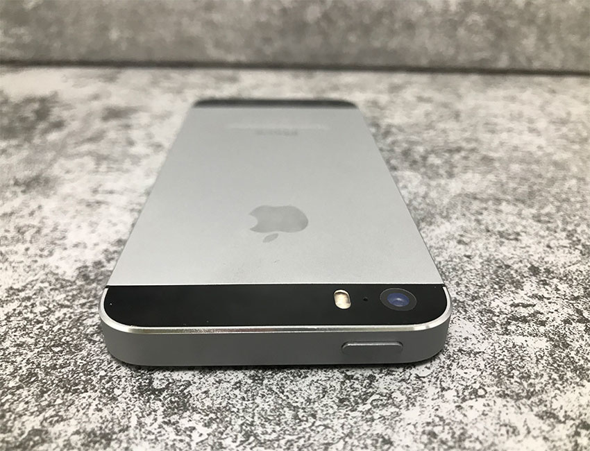 iphone 5s 16gb space gray bu a 4 - IPhone 5S 16Gb Space Gray б/у A