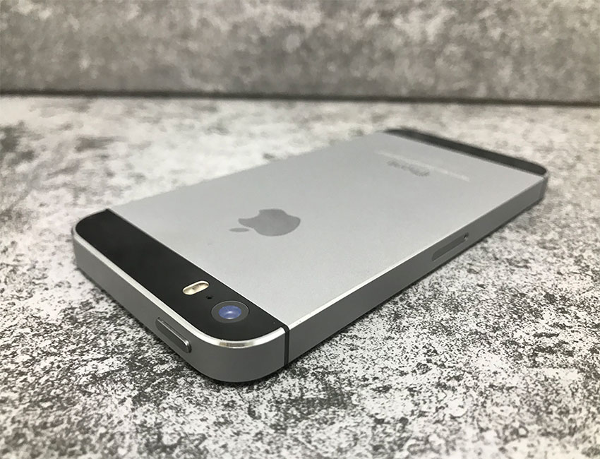 iphone 5s 16gb space gray bu a 5 - IPhone 5S 16Gb Space Gray б/у A