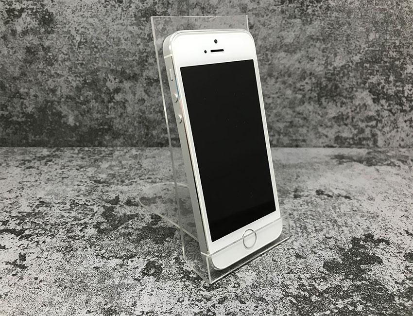iphone 5s 32gb silver b u a 2 - IPhone 5S 32Gb Silver б/у A-