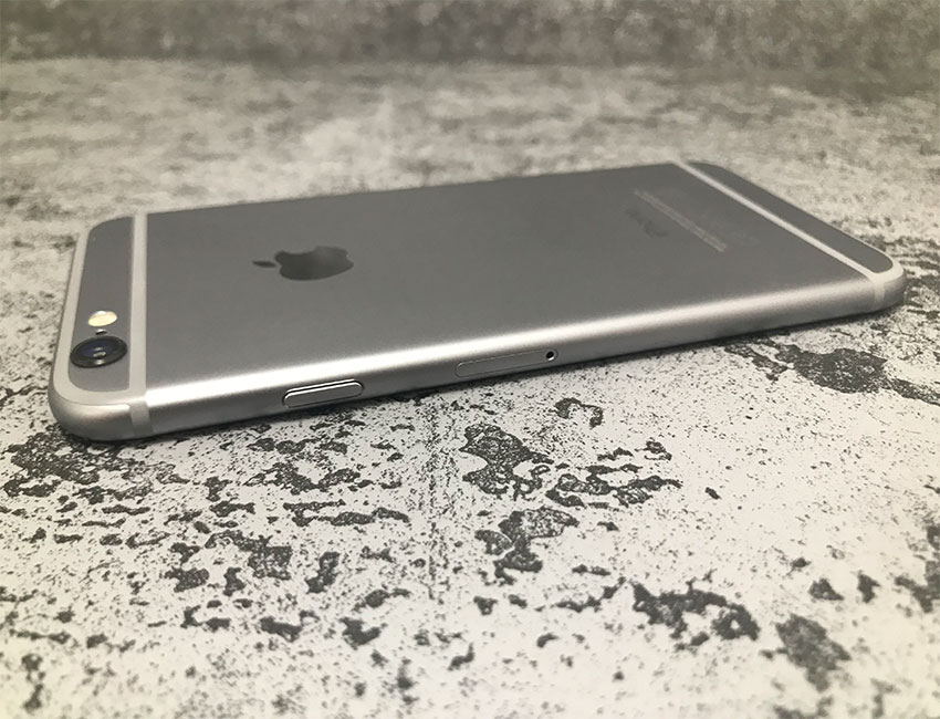 iphone 6 16gb space gray b u a 4 - IPhone 6 16Gb Space Gray б/у A-