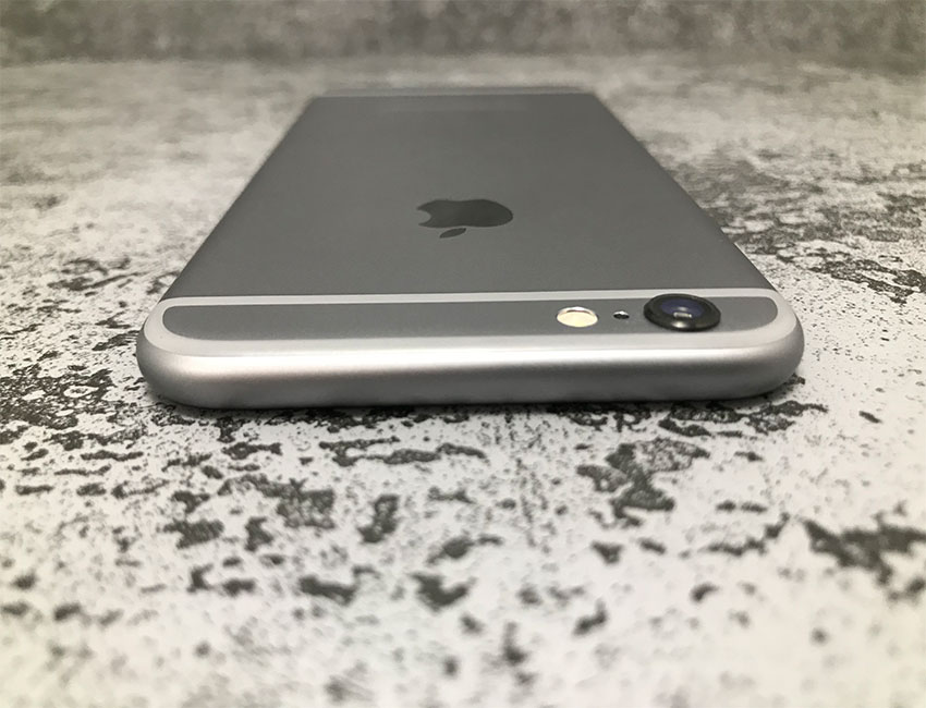 iphone 6 16gb space gray b u a 6 - IPhone 6 16Gb Space Gray б/у A-
