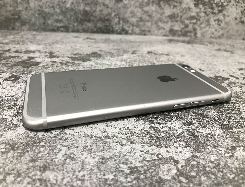 iphone 6 32gb space gray b u a 4 - IPhone 6 32Gb Space Gray б/у A-