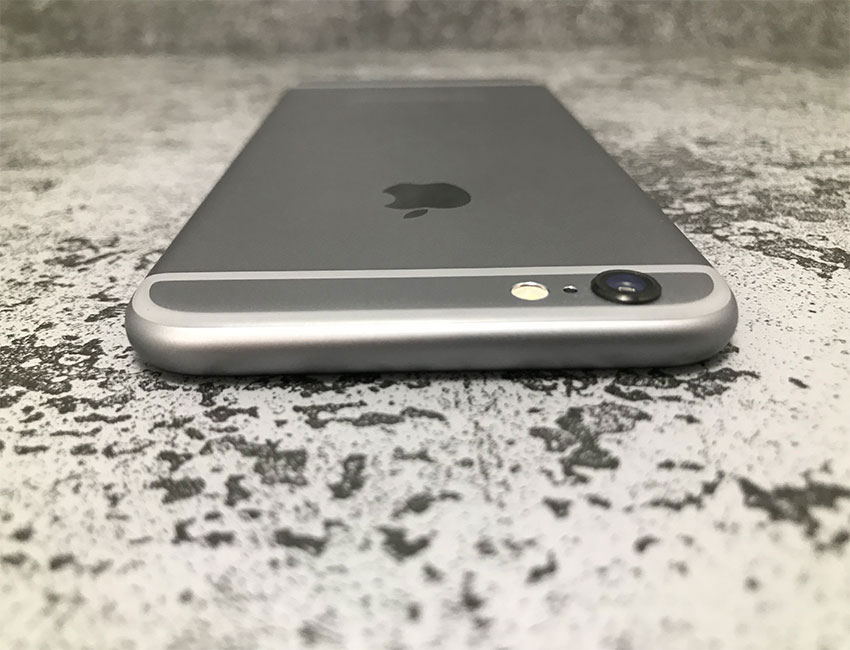 iphone 6 32gb space gray b u a 6 - IPhone 6 32Gb Space Gray б/у A-