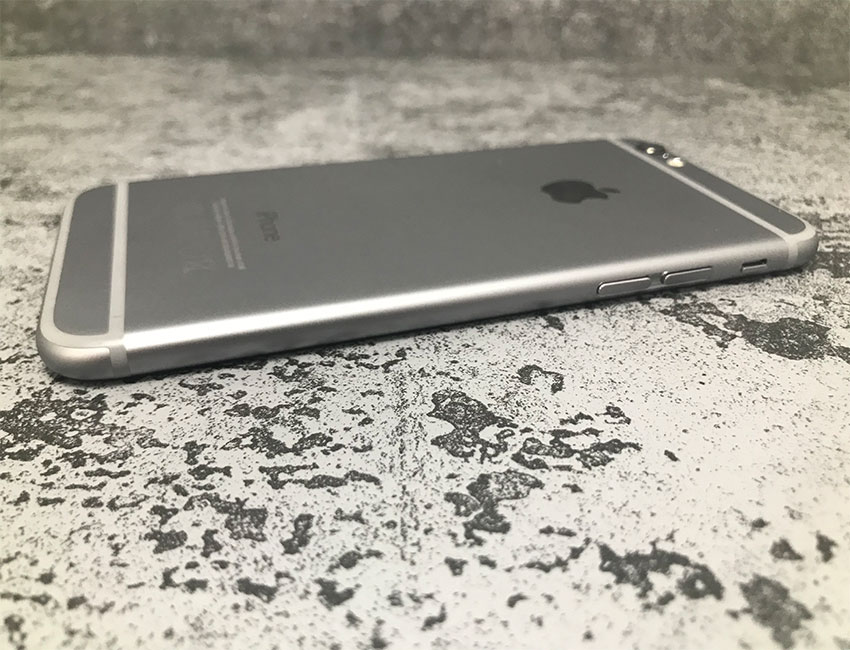 iphone 6 64gb space gray b u a 3 - IPhone 6 64Gb Space Gray б/у A-