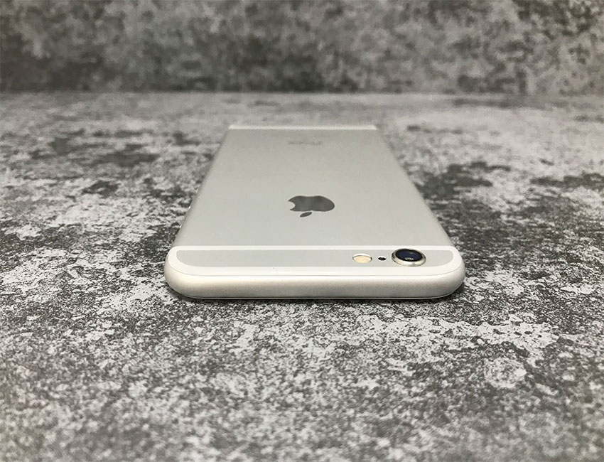 iphone 6s 128gb silver b u a6 - IPhone 6S 128Gb Space Gray б/у A