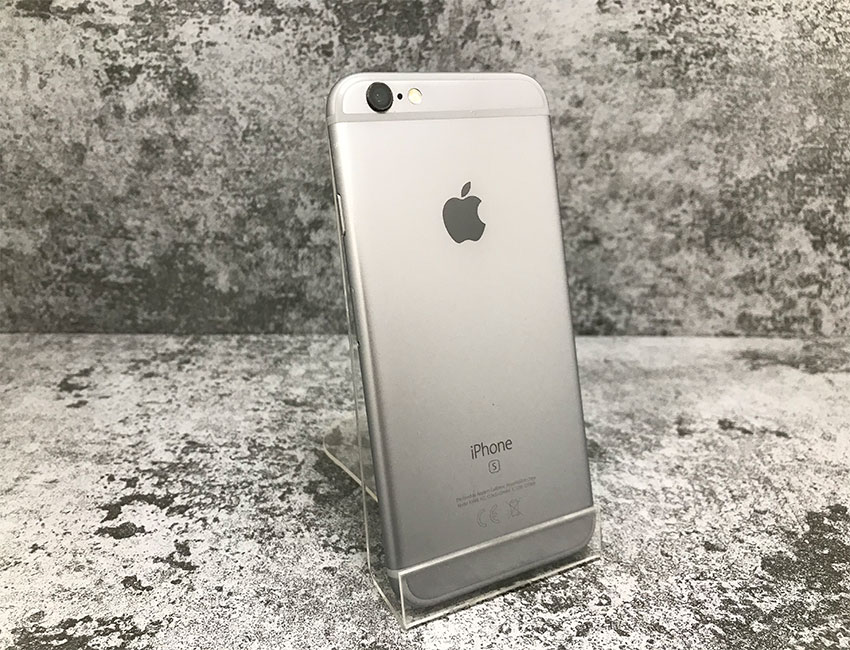 iphone 6s 128gb space gray b u a  - IPhone 6S 128Gb Space Gray б/у A-