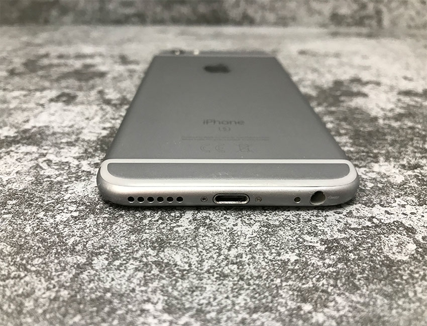 iphone 6s 128gb space gray b u a 5 - IPhone 6S 128Gb Space Gray б/у A-