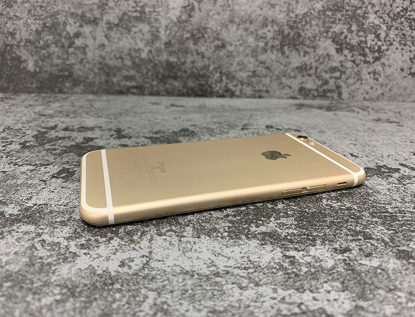iphone 6s 16gb gold b u a4 - IPhone 6S 16Gb Gold б/у А