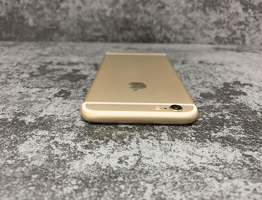 iphone 6s 16gb gold b u a6 - IPhone 6S 16Gb Gold б/у А