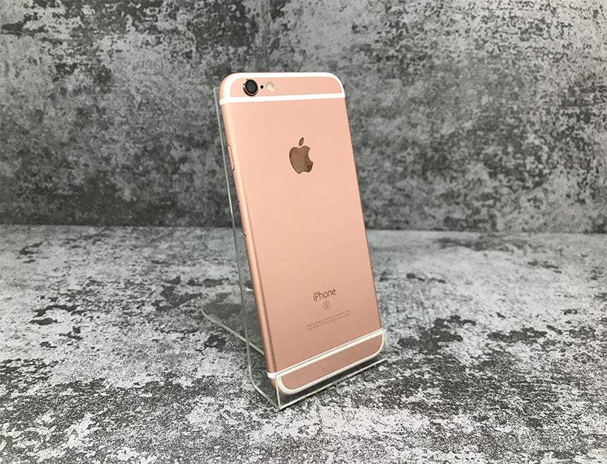 iphone 6s 16gb rose gold b u a  - IPhone 6S 32Gb Rose Gold б/у A