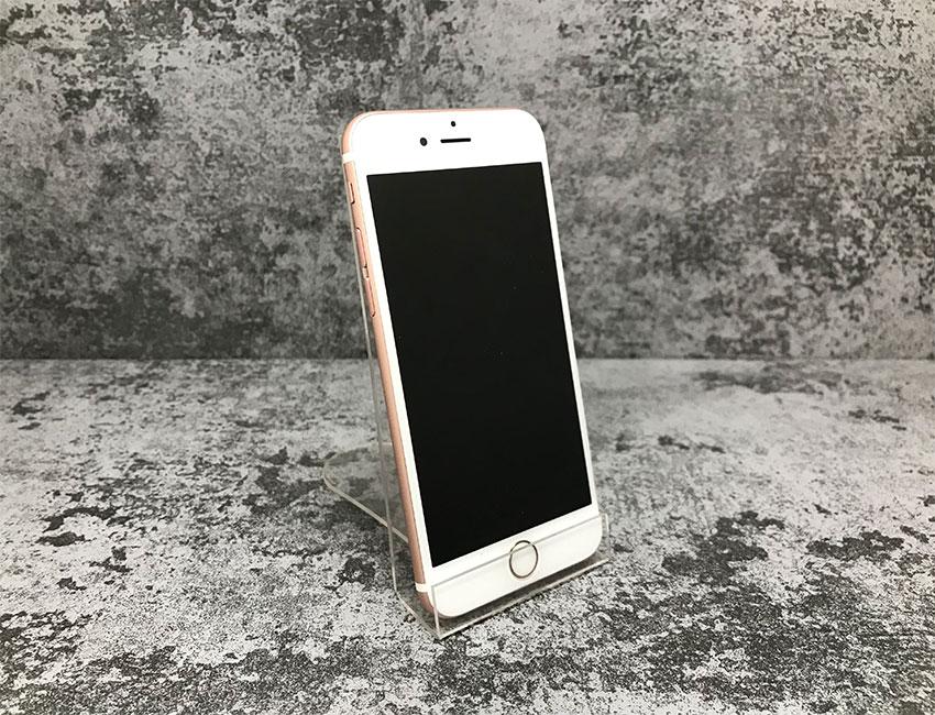iphone 6s 16gb rose gold b u a 2 - IPhone 6S 32Gb Rose Gold б/у A