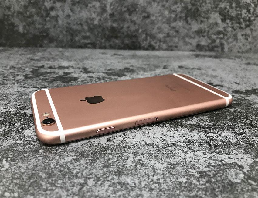 iphone 6s 16gb rose gold b u a 3 - IPhone 6S 32Gb Rose Gold б/у A