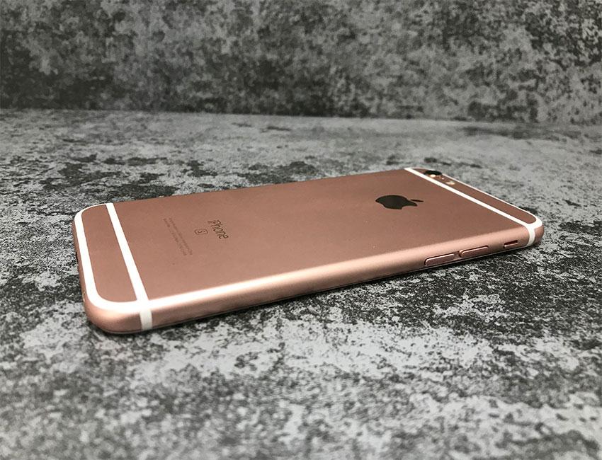 iphone 6s 16gb rose gold b u a 4 - IPhone 6S 32Gb Rose Gold б/у A