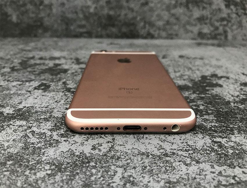 iphone 6s 16gb rose gold b u a 5 - IPhone 6S 32Gb Rose Gold б/у A