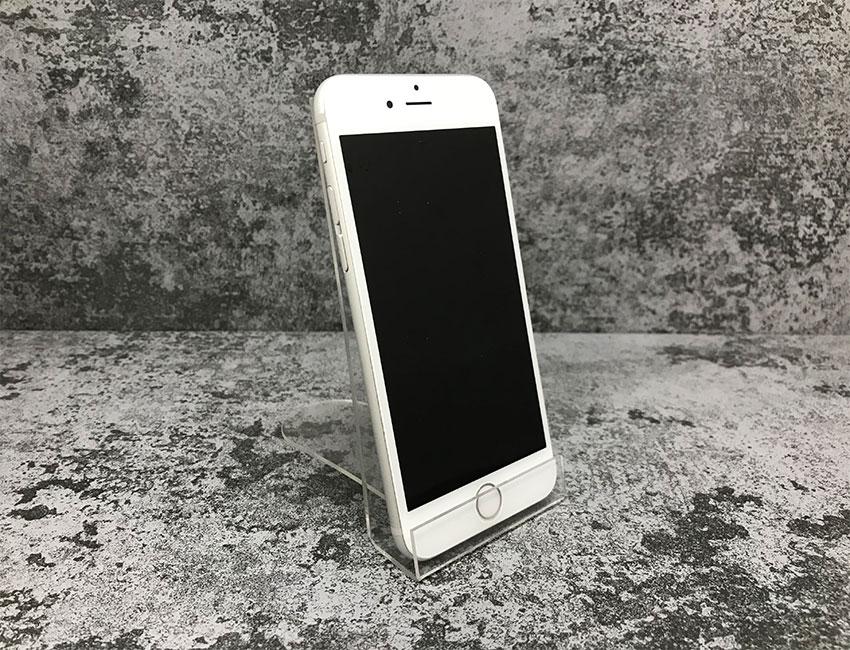 iphone 6s 16gb silver b u a 2 - IPhone 6S 16Gb Silver б/у A-