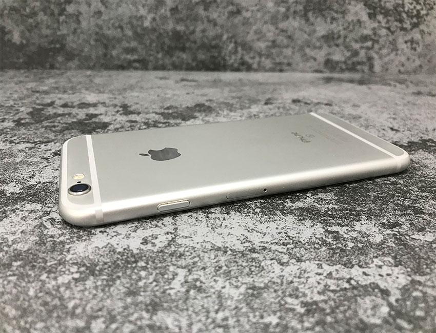 iphone 6s 16gb silver b u a 3 - IPhone 6S 16Gb Silver б/у A-