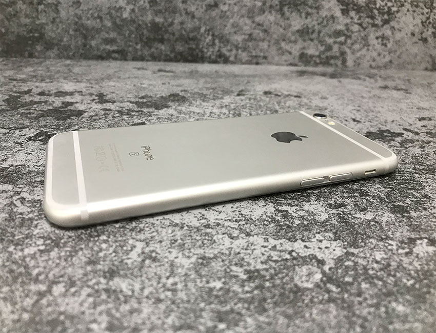 iphone 6s 16gb silver b u a 4 - IPhone 6S 16Gb Silver б/у A-