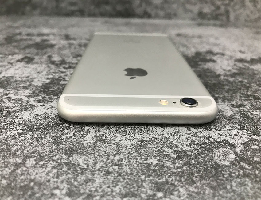 iphone 6s 16gb silver b u a 6 - IPhone 6S 16Gb Silver б/у A-
