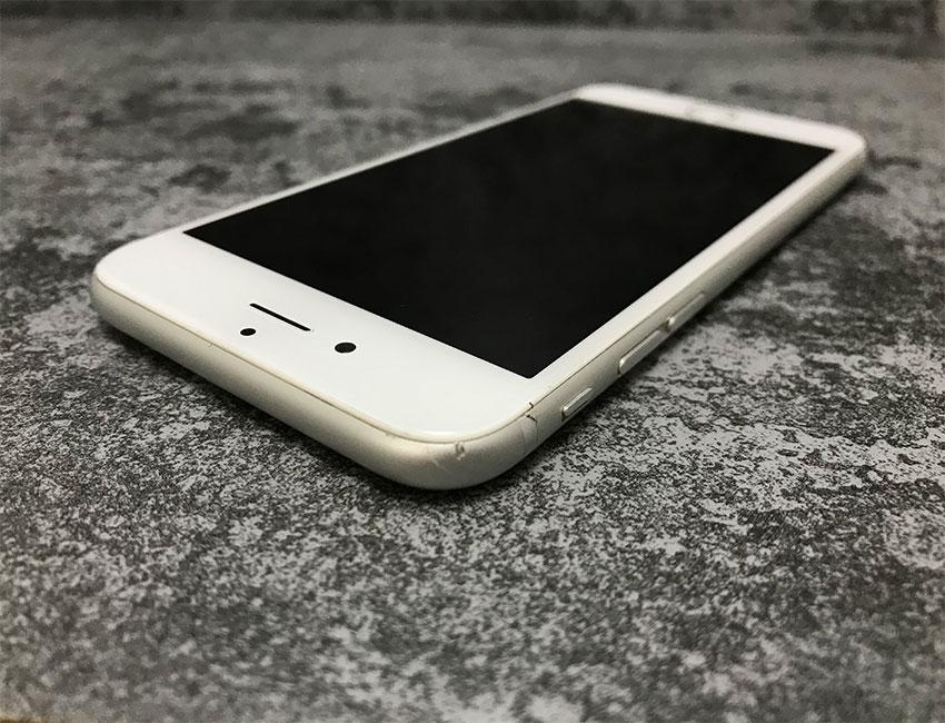 iphone 6s 16gb silver b u a 7 - IPhone 6S 16Gb Silver б/у A-