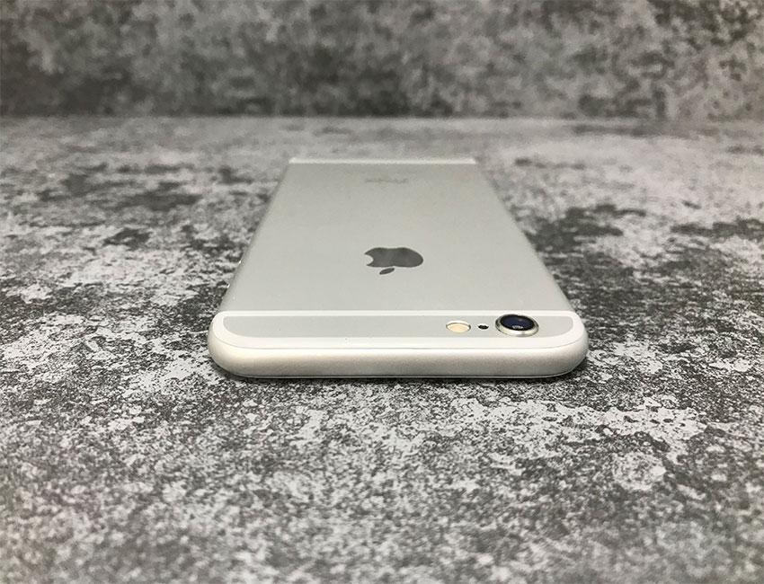 iphone 6s 32gb silver b u a6 - IPhone 6S 32Gb Silver б/у A