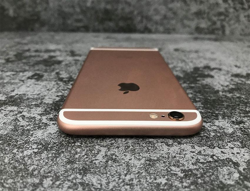 iphone 6s 64gb rose gold b u a6 1 - IPhone 6S 64Gb Rose Gold б/у A
