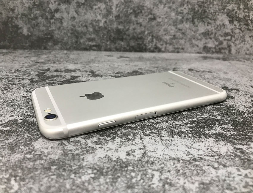 iphone 6s 64gb silver b u a 3 - IPhone 6S 64Gb Silver б/у А-