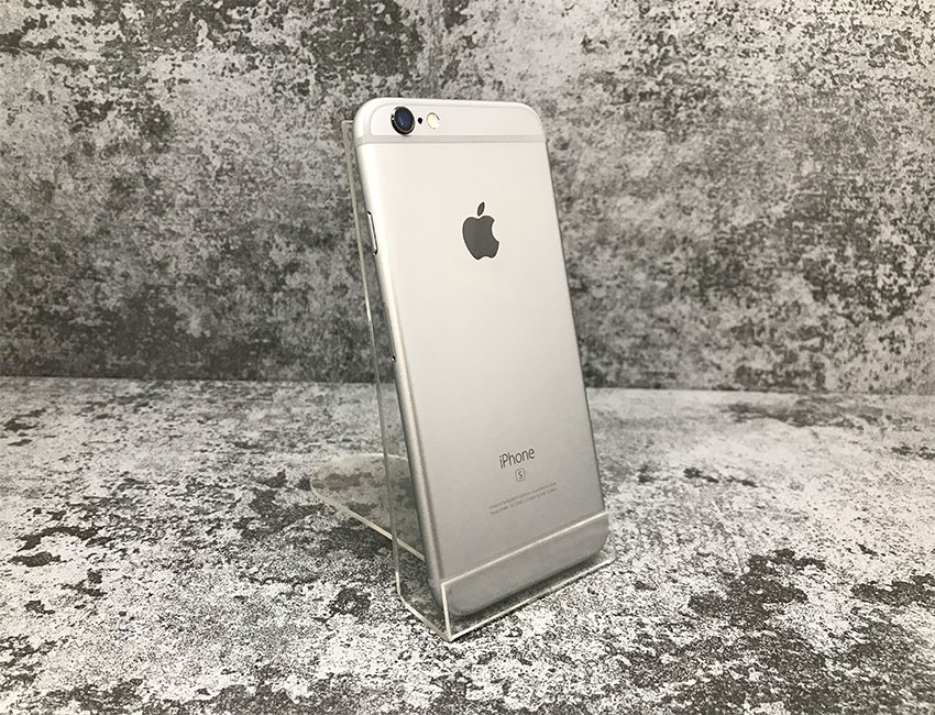 iphone 6s 64gb space gray b u a  - IPhone 6S 64Gb Space Gray б/у A-