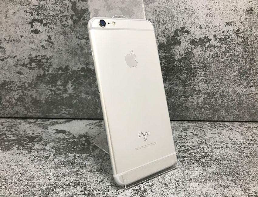 iphone 6s plus 16gb silver bu a 1 - IPhone 6S Plus 16Gb Silver б/у A