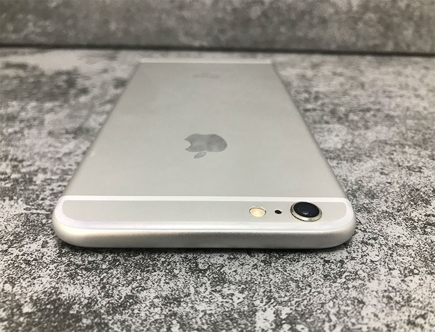 iphone 6s plus 16gb silver bu a 4 - IPhone 6S Plus 16Gb Silver б/у A