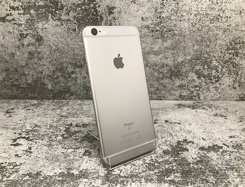 iphone 6s plus 16gb space gray b u a - IPhone 6S Plus 16Gb Space Gray б/у A