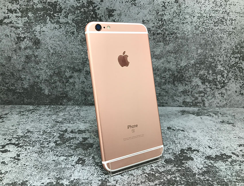 iphone 6s plus 64gb rose gold bu a - IPhone 6S Plus 32Gb Rose Gold б/у A