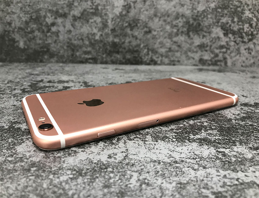 iphone 6s plus 64gb rose gold bu a3 - IPhone 6S Plus 32Gb Rose Gold б/у A
