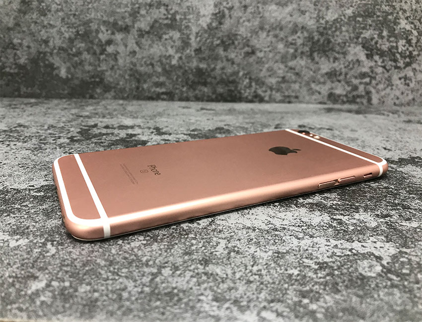 iphone 6s plus 64gb rose gold bu a4 - IPhone 6S Plus 32Gb Rose Gold б/у A