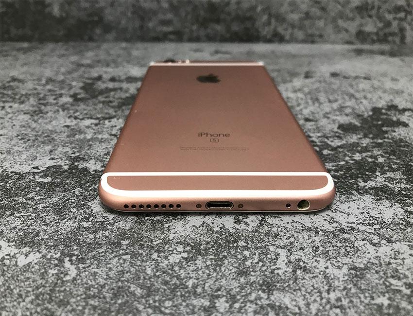 iphone 6s plus 64gb rose gold bu a5 - IPhone 6S Plus 32Gb Rose Gold б/у A