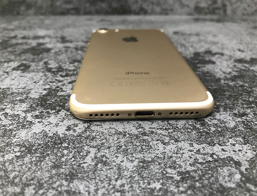 iphone 7 128gb gold b u a 5 - IPhone 7 128Gb Gold б/у A-