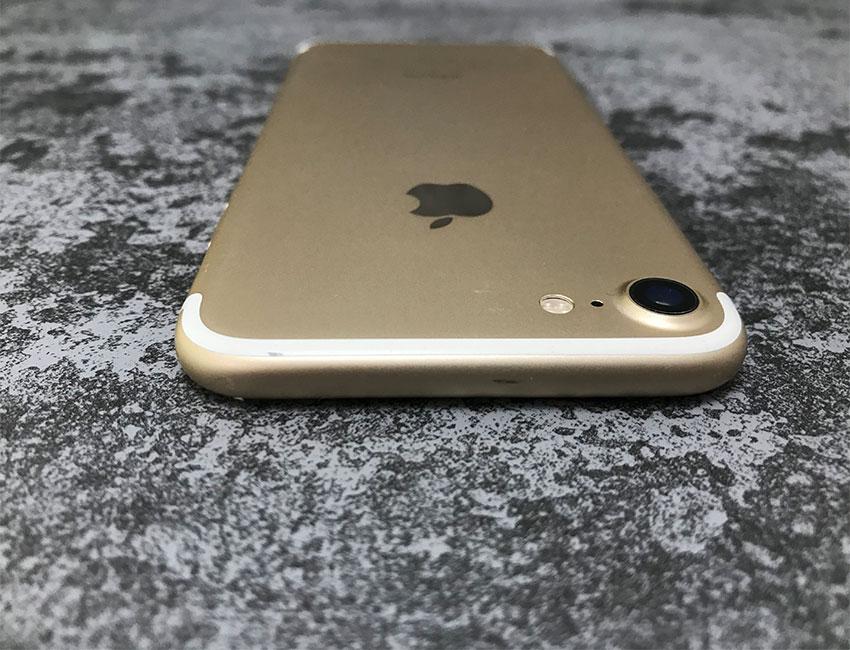 iphone 7 128gb gold b u a 6 - IPhone 7 128Gb Gold б/у A-