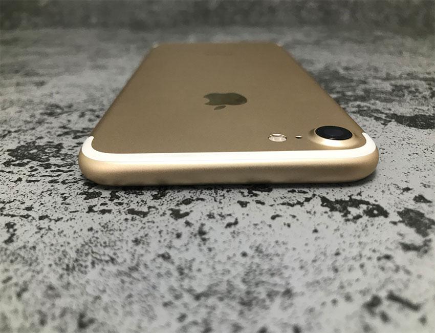 iphone 7 128gb gold b u a6 - IPhone 7 128Gb Gold б/у A
