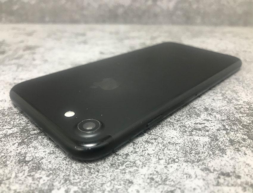 iphone 7 128gb matte black bu ab 5 - IPhone 7 128Gb Matte Black б/у A/B