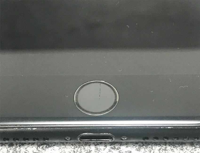 iphone 7 128gb matte black bu ab 7 - IPhone 7 128Gb Matte Black б/у A/B