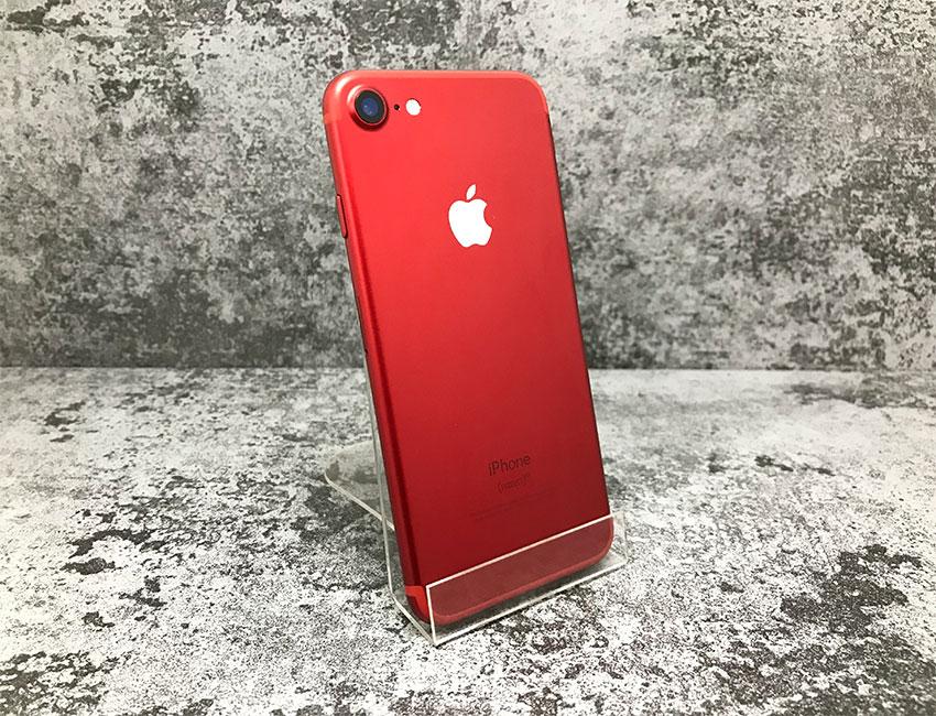 iphone 7 128gb red b u a - IPhone 7 128Gb Red б/у A