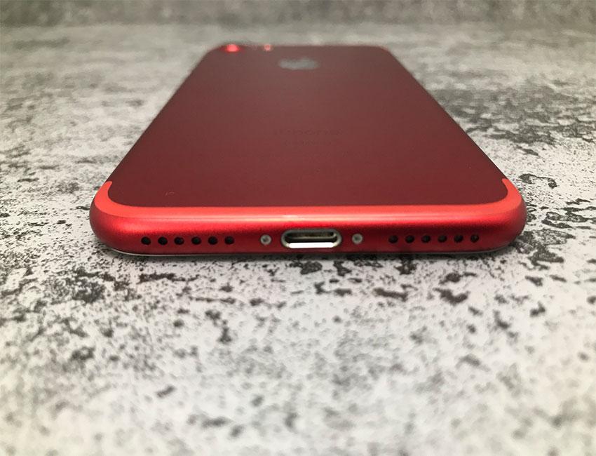 iphone 7 128gb red b u a3 - IPhone 7 128Gb Red б/у A