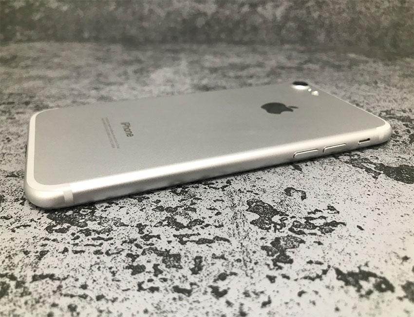 iphone 7 256gb silver b u a4 - IPhone 7 256Gb Silver б/у A