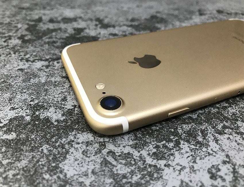 iphone 7 32gb gold b u a 4 - IPhone 7 32Gb Gold б/у A