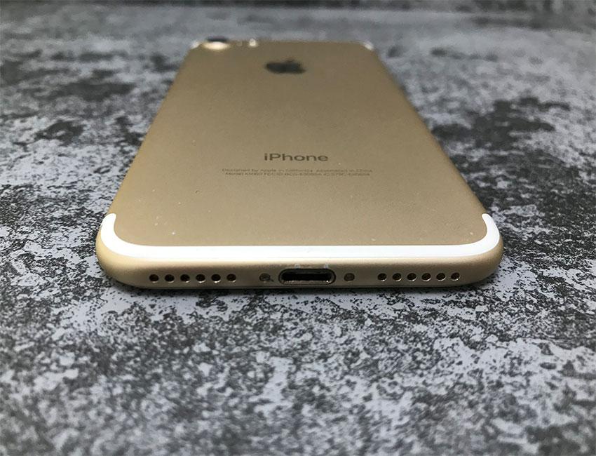 iphone 7 32gb gold b u a 5 1 - IPhone 7 32Gb Gold б/у A-