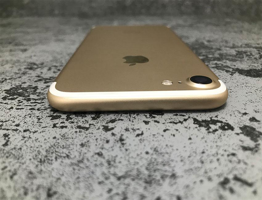 iphone 7 32gb gold b u a 6 1 - IPhone 7 32Gb Gold б/у A-