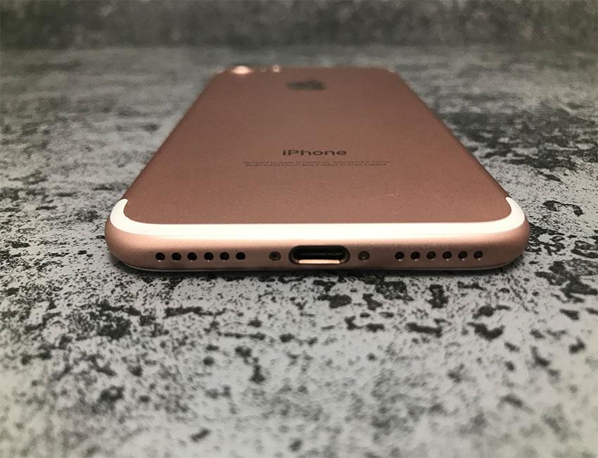 iphone 7 32gb rose gold b u a 5 - IPhone 7 32Gb Rose Gold б/у A-