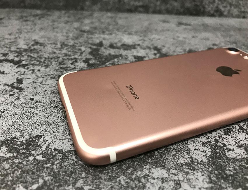 iphone 7 32gb rose gold b u a 7 - IPhone 7 32Gb Rose Gold б/у A-